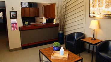 Anderton Family Dental Office