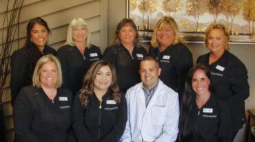 Anderton Family Dental Staff